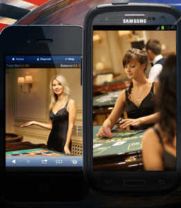 Live-Casino-Mobile