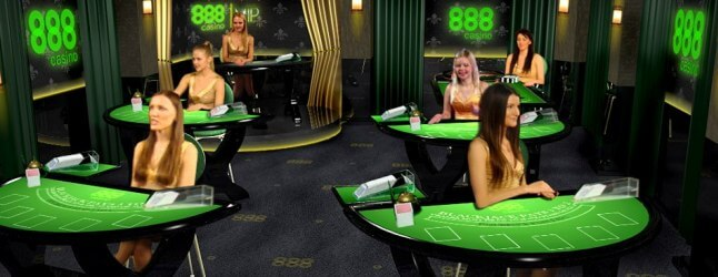 Live-Casino-Tables