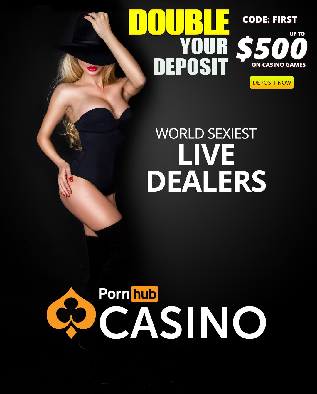 Promo Pornhub