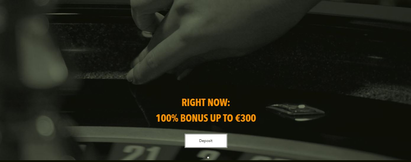 Codete Live Casino Sign-up