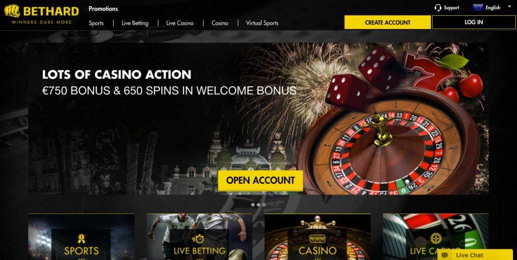 bethard-casino-bonus