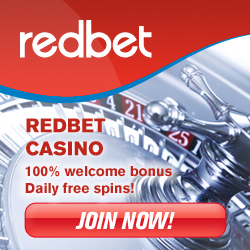 RedBet Banner Sqaure Static