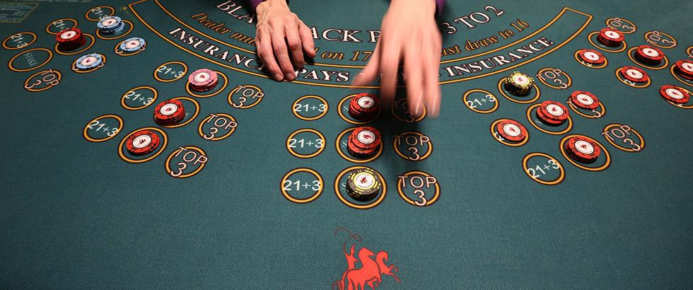 HippoDrome Casino Betting