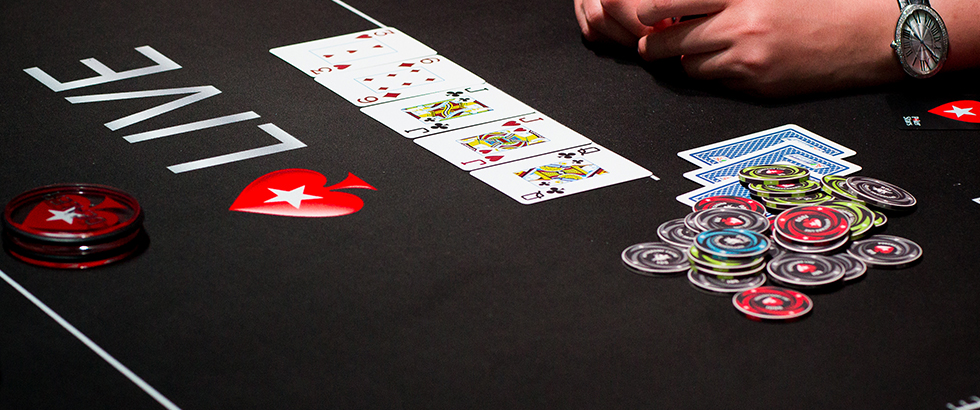 HippoDrome Casino Poker