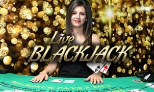 Ezugi Live Blackjack