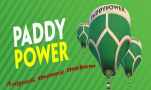 Paddy Power Money Mahem