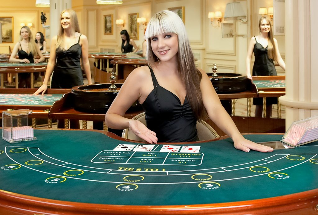 ShadowBet Live Casino