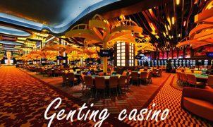 Genting Live Casino