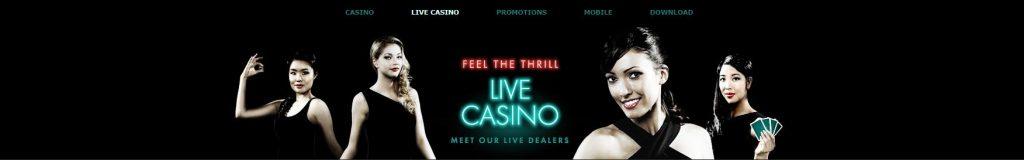 Bet365 Live Casino Live
