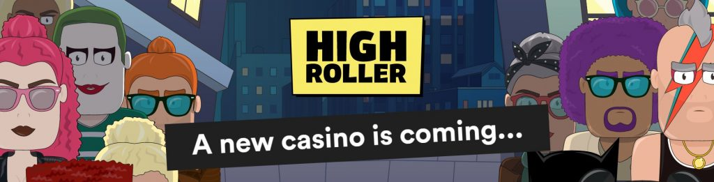 High Roller Live Casino