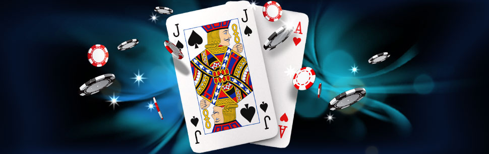 Hit or Stand the Blackjack dealer and get up to £300 FreePlay!